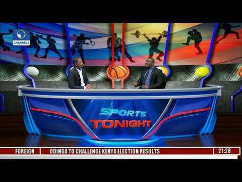 Sport Tonight: Development Of Wrestling In Nigeria