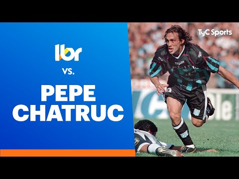 Libero vs Pepe Chatruc - TyC Sports