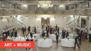 Autre Ne Veut - Ego Free Sex Free - Art + Music - MOCAtv