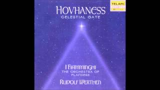 Alan Hovhaness - Concerto No. 7, Op. 116: I. Allegretto
