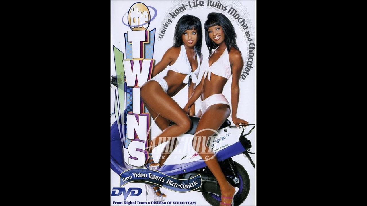 Lesbian double dildo each other