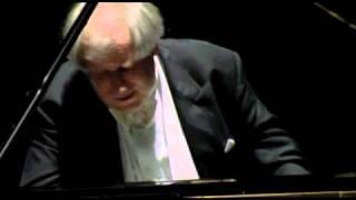 Grigory Sokolov — Beethoven, Sonata op. 28/III
