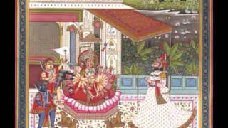 Raag Darbari Kanada -by Roshan Ara Begum (Part 2)