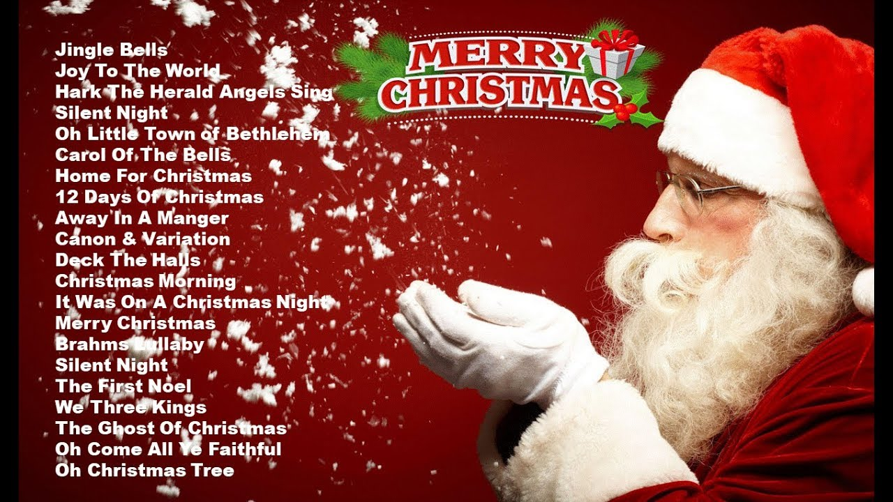 best pop christmas songs playlist 2017 the most popular christmas songs merry christmas 2017 - Popular Christmas Songs