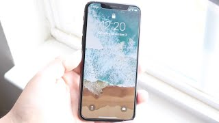 iPHONE X In 2019! (Still Worth It?) (Review)