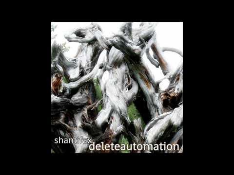 Shantifax – Out Is In