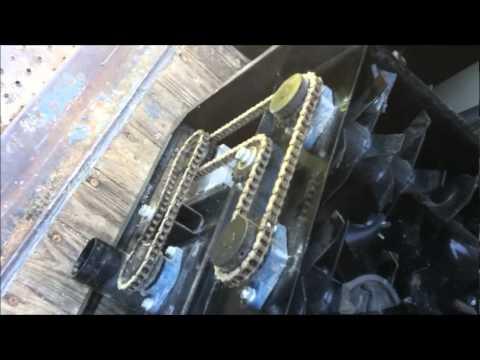 Cool Machines CM1500 Insulation Machine (Blower): Ease of Maintenance