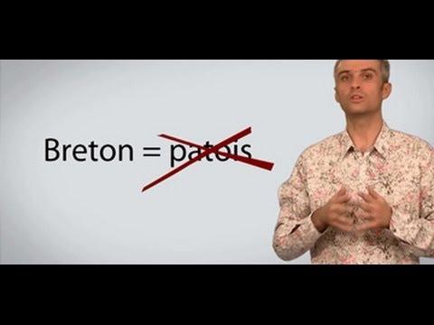 Episode 4  - Langue bretonne