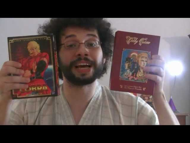 Voxmakers flash manga-le shonen n'est pas un genre !