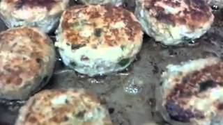 How To Make Sausage Balls Hot - How To Make Pancakes With Bisquick August 2015