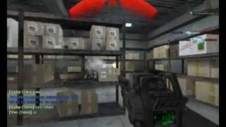 OFFTheWallL LandMass  BR Sniper Play