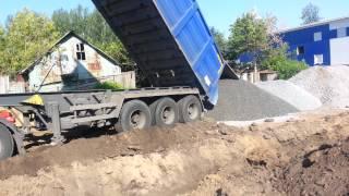 СтройТрейд Липецк поставка гранитного щебня 8 904 688 40 14(Компания