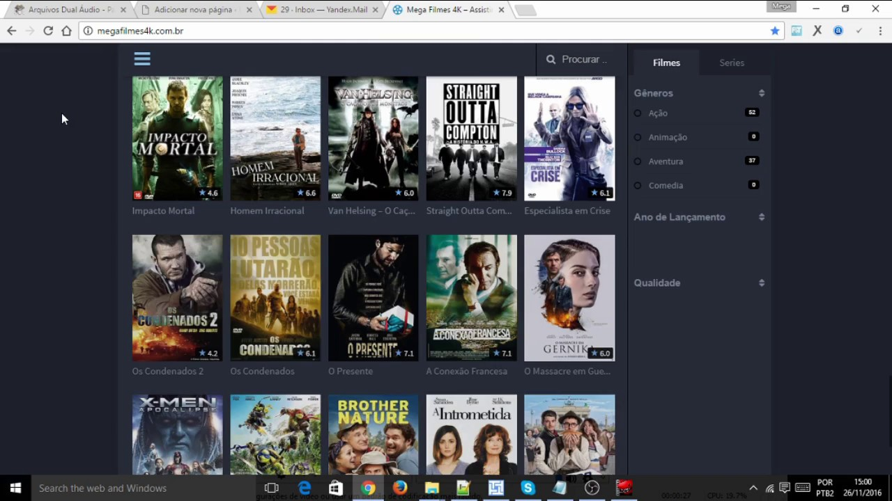 4k Filme Free Stream