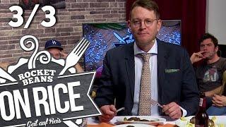 [3/3] Frikadellen & Kartoffelsalat: Ingo & Lara vs Anja & Max | Beans On Rice Staffel 2 | 21.12.2016