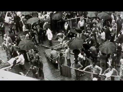 Bologna - 2 Agosto 1980 - Strage Della Stazione