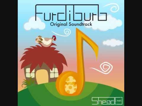 Furdiburb Soundtrack - G'Night Furdiburb