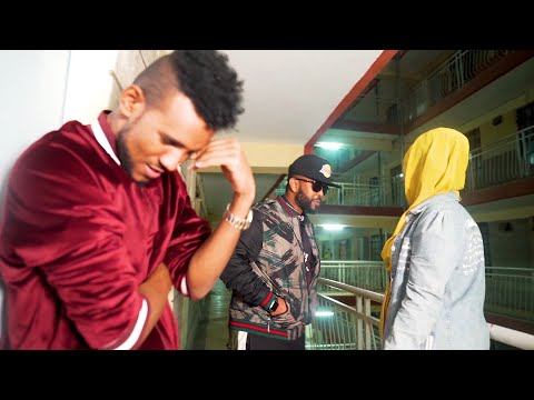 NASIIB ALI |  GIRAANGIRTII WAREEGTO  | New Somali Music Video 2020 (Official Video)