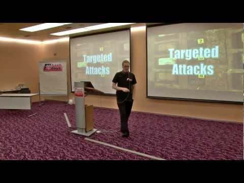 #days: Mikko Hypponen: Keynote