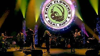 "Fake Flowers Real Dirt - ""New Fantastic"" LIVE at Bowie State University"