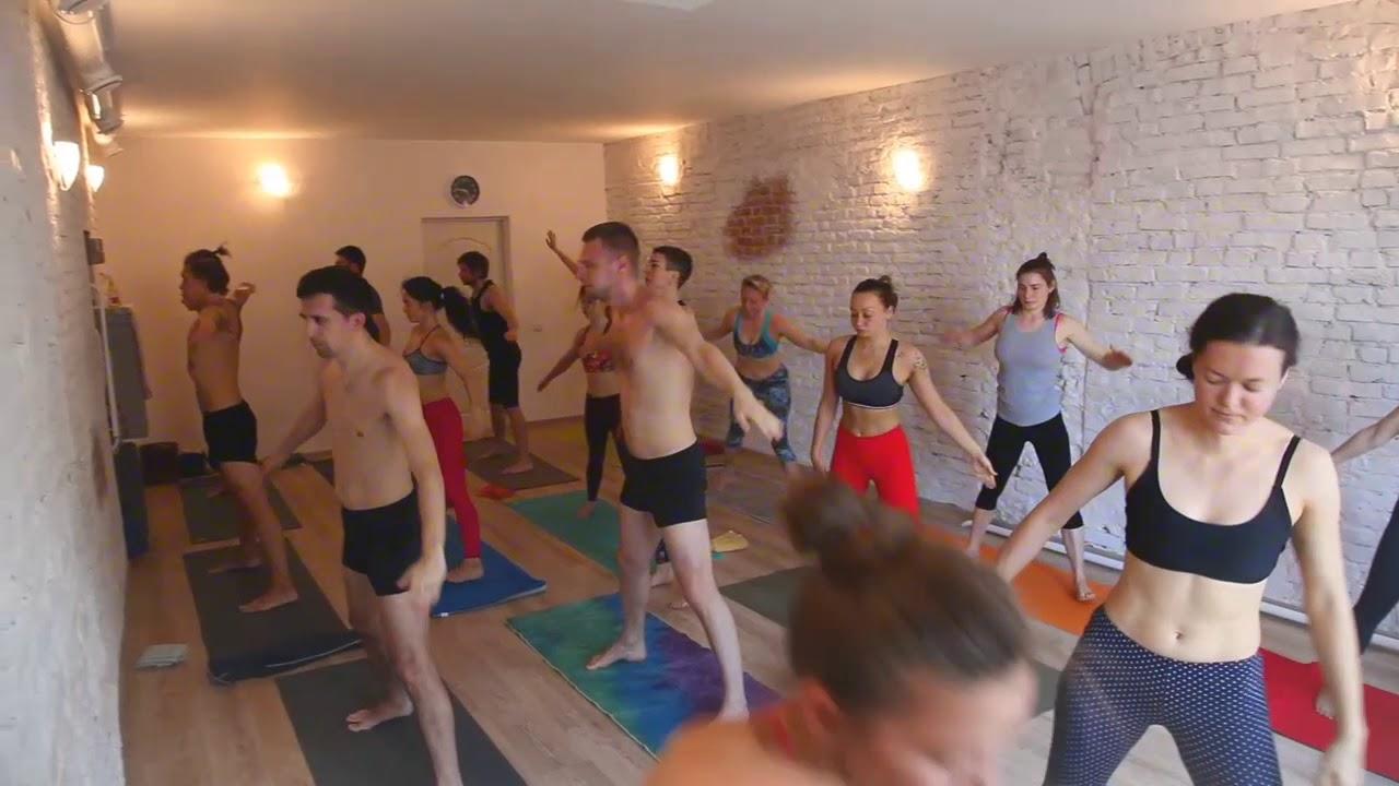 Ashtanga yoga cleveland