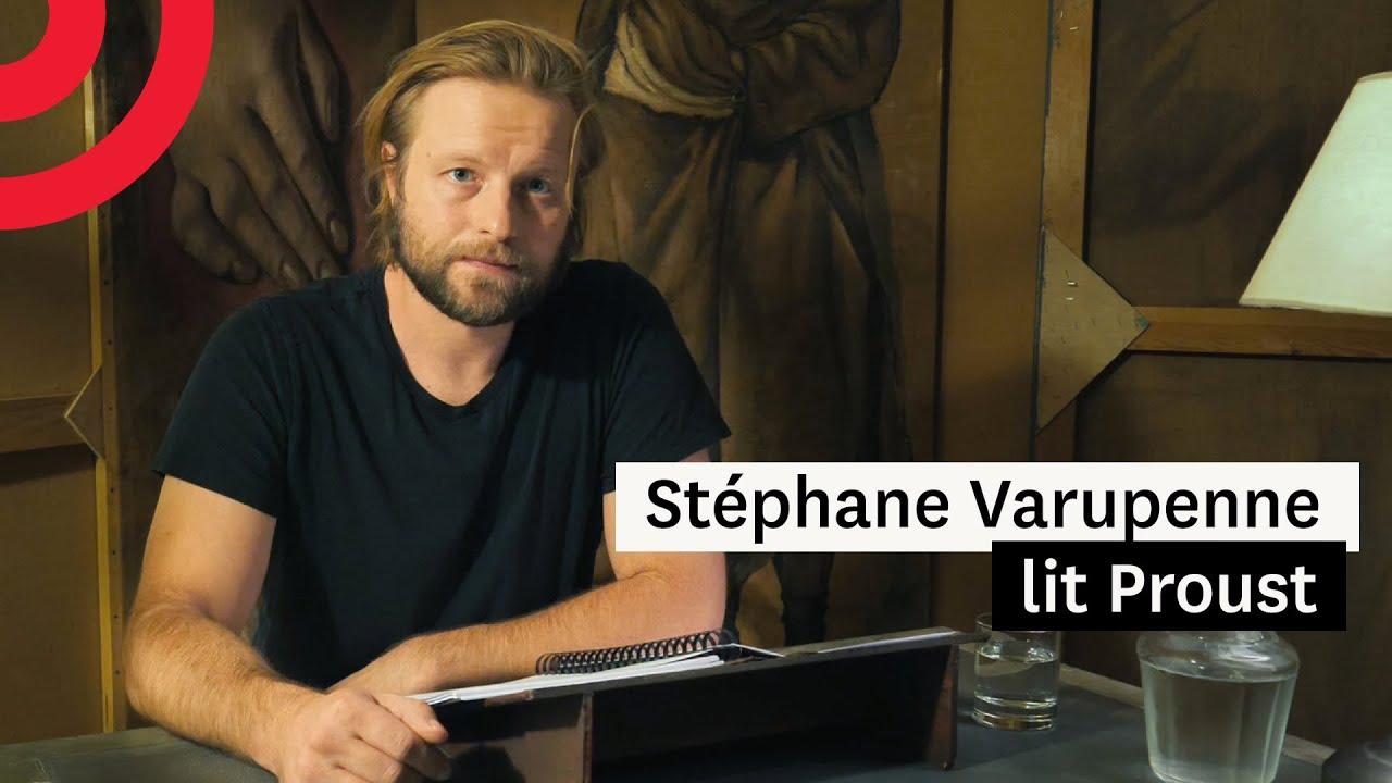 Download À la recherche du temps perdu - 1e lecture, par Stéphane Varupenne