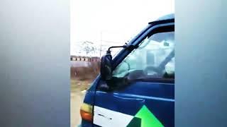 Cuộc cãi vã nảy lửa giữa CSGT với dân