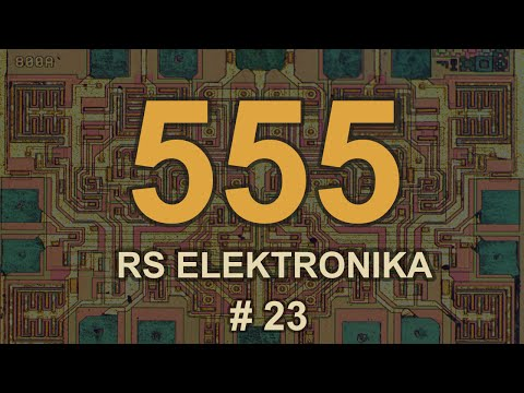 555 [RS Elektronika] # 23