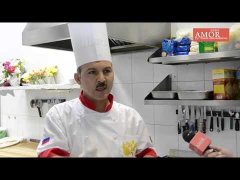 познакомится азербайджанцем в москве