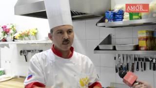Профессия Азербайджанец: Повар(, 2015-10-22T18:27:45.000Z)