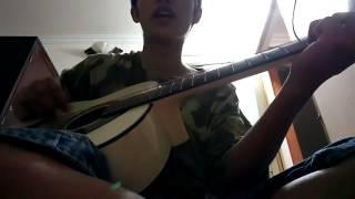 Hoàng hôn , Bình minh cover guitar