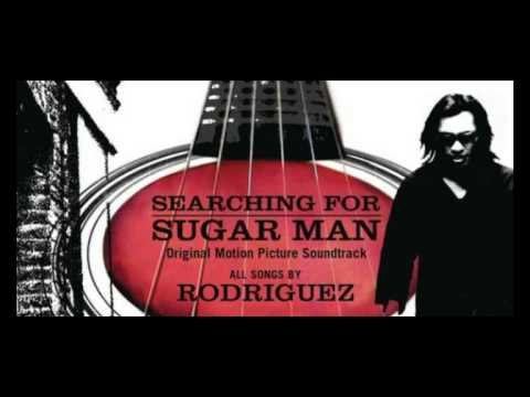 Rich Folks Hoax - Sixto Diaz Rodriguez - Album - Cold Fact