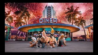 【B1A4】- 像電影般(Like a Movie) 官方中字MV