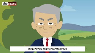 Animated No Agenda - G7:  -WE-  Decide Who Lives or Dies!
