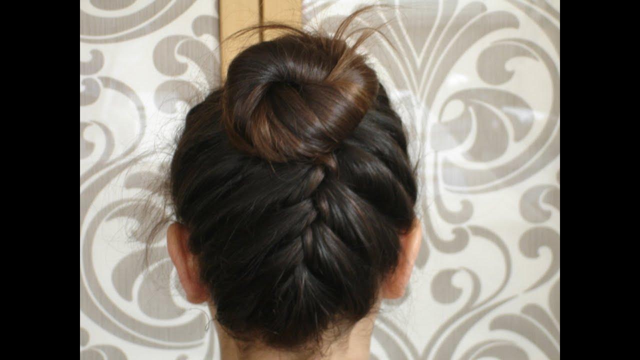 Peinados para adolescentes