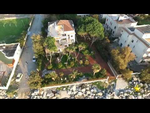RIPRESE AEREE - Campora San Giovanni 2015