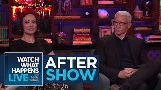 After Show: Does Anderson Cooper Miss Hosting Reality T.V.? | WWHL