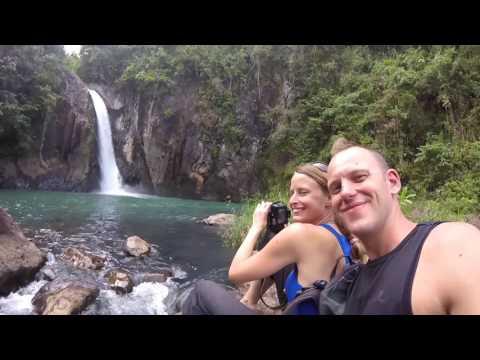 Waterfalls of Biliran Island | Philippines