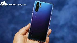 Huawei P30 Pro ringtone and download link