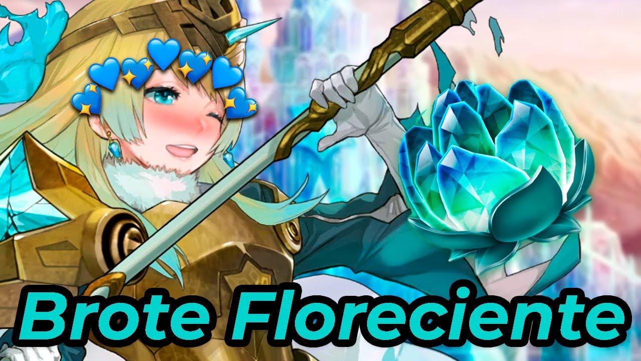 Download [FEH] | BROTE FLORECIENTE | ¿Cómo funcionan y en quién usarlos? | Ascendent Floret | En Español
