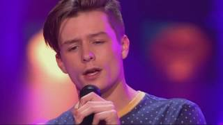 Best Perfomances of rap song in The Voice Kids