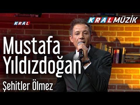 Mustafa Yıldızdoğan - Şehitler Ölmez (Mehmet'in Gezegeni)