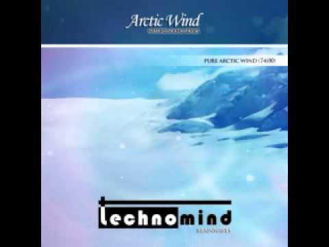 Pure Arctic Wind