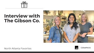 The Gibson Co. - New Store at Halcyon in Alpharetta, Georgia