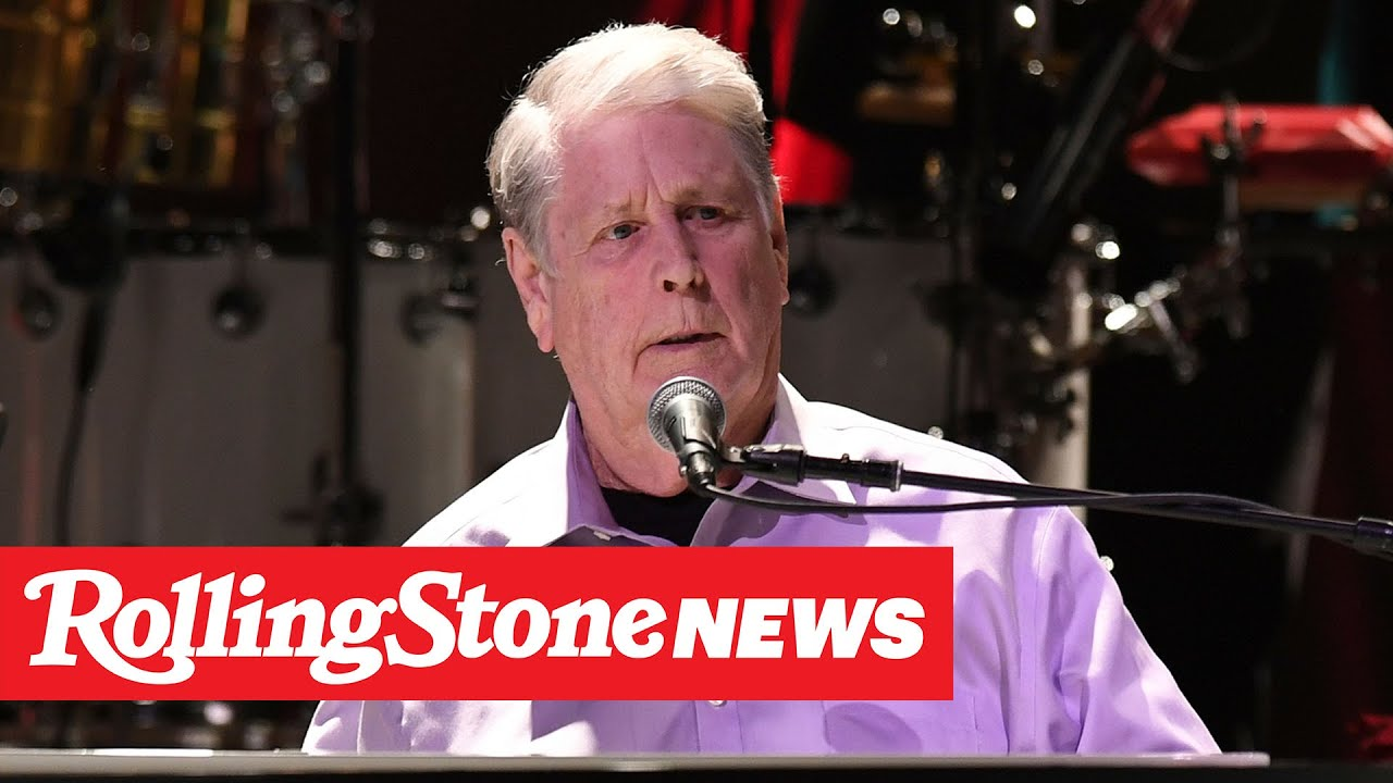 Brian Wilson, Al Jardine Disavow Donald Trump's Beach Boys Fundraiser | 10/19/20