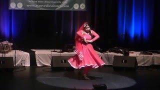 Diya Dance world -Salaam - Umrao Jaan