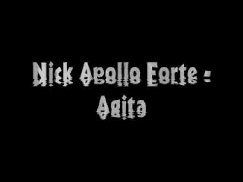 Nick Apollo Forte - Agita