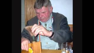 """Der lyrische Moment - """"Die Schnupftabaksdose"""" von Ringelnatz - (41) - Olis Radioshow"""