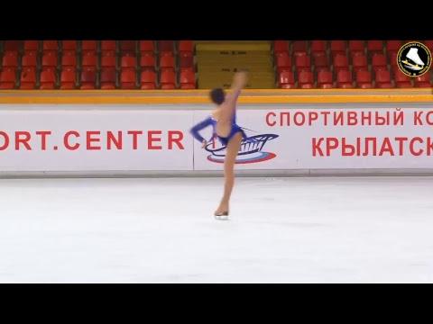 Открытое первенство «Кубок Спортивного комплекса «Мегаспорт» Москомспорта»