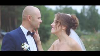 Відео весілля Миколи та Олесі.