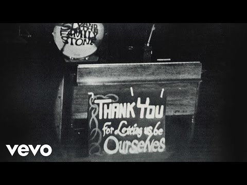 Sly & The Family Stone - Thank You for Letting Us Be Ourselves